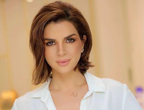 نوال بري بإطلالة مختلفة صورة أشعلت مواقع التواصل وأظهرت جمالها Drone News Lebanon